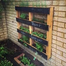 diy vertical herb garden vertical herb garden diy recycled pallet vertical herb garden diy