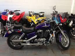 1995 Honda Shadow 1100 For Sale Honda Shadow In Oklahoma For Sale Used Motorcycles On Buysellsearch