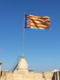 Best City Flags Why Valencia Is The Best City In The World