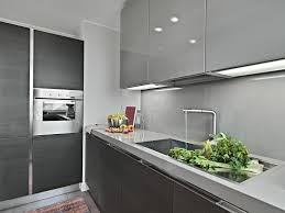 grey kitchens sharp and streamline kitchen design