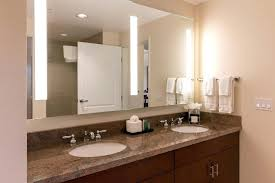 Bathroom Mirror Sconces Bathroom Mirrors With Lights Sconces Great Mounted On