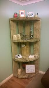 Shelves From Pallets by 141 Best Pallet Projects Images On Pinterest Pallet Ideas