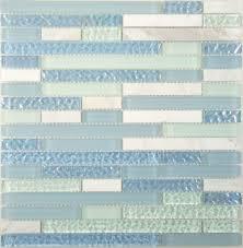 green glass backsplashes for kitchens kitchen backsplashes blue glass backsplash contemporary