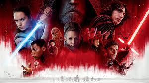 download star wars 8 cast poster 2560x1440 resolution full hd