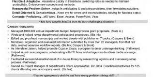 cover letter for project coordinator job it project coordinator
