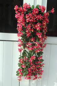 silk home 2018 1p 70cm artificial flower silk winter flower vine
