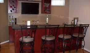 bar modern wet bar cabinets stimulating built in bar ideas
