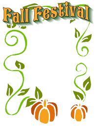 free thanksgiving borders clip library clip decoration