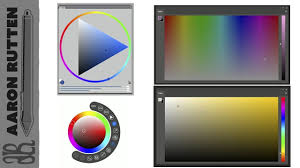 which color picker is best for digital art youtube
