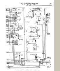 100 vw t4 indicator wiring diagram vw tech article 1960 61