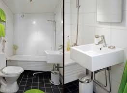 Apartment Bedroom  Rustic Apartment Bedroom With Regard To The - Small bathroom interior design