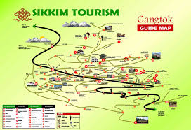 welcome to the official web portal of sikkim tourism