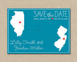 digital save the date distance save the date digital file customizable