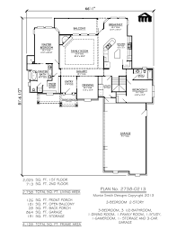 2800 square foot house plans plan no 2738 0213