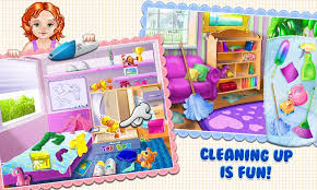 baby home adventure android apps on play