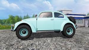 beetle 1966 v2 0 buggy for farming simulator 2015
