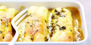 comment cuisiner les quenelles quenelles au four facile et pas cher recette sur cuisine actuelle