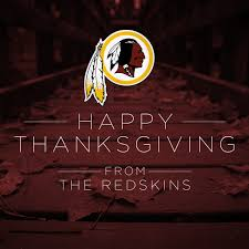 washington redskins on from our family to yours a