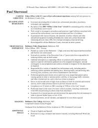 Law Enforcement Resume Template Generic Resume Template Uxhandy Com Cover Letter 2 Tips For