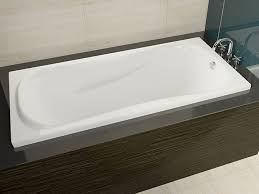 60 mirolin newport drop in acrylic whirlpool tub royal bath place
