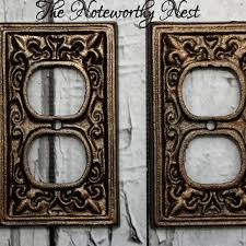 Best Double Light Switch Cover Products on Wanelo