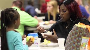 thanksgiving volunteer los angeles giving thanks best places to volunteer in cleveland akron this