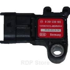 gm map sensor gm 3 bar map sensor 12592525 camaro corvette zr1