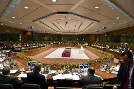 consiglio dei ministri europeo consiglio agricolo ue proposte e soluzioni per uscire dalla crisi