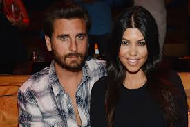 kourtney kardashian dumps scott disick page six
