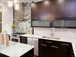 kitchen backsplash alternatives cliqstudios vs ikea kitchen