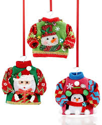 178 best felt sweater ornaments images on