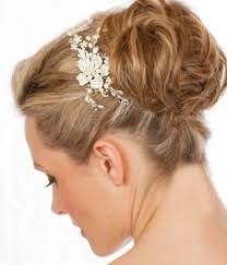vintage bridal hair 2012 wedding hairstyle trends weddings by lilly