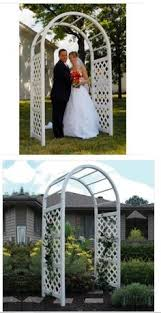 Wedding Arches Ebay Arbors And Arches 180993 Garden Metal Gazebo Trellis Arch Arbor