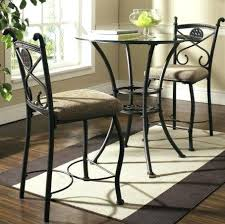 modern glass round dining table black glass round dining table