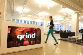 grind closes loop coworking space after four years retreats to