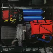 nissan pathfinder bucket seats 1990 nissan pathfinder dealer brochure nicoclub