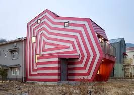 weird house pin by d bourges on architecture aménagement maison pinterest