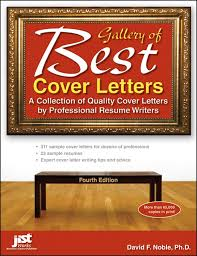 gallery of best cover letters jist career solutions