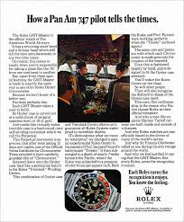 rolex magazine ads rolex magazine ads rolex forums rolex watch forum