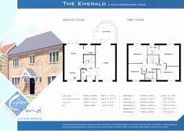 contemporary house plans free 4 bedroom contemporary house plans uk new collection 3 bed
