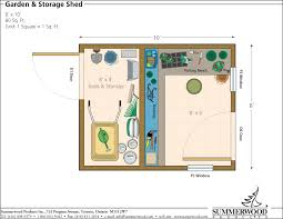 floor plans for sheds interesting ideas garden shed floor plans shed plans storage shed