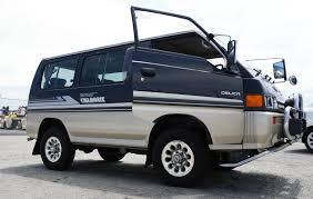 mitsubishi delica 2016 vehicle wandering peso