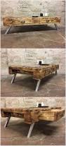 Wood Pallet Furniture Living Room 242 Best Pallet Tables Images On Pinterest Pallet Ideas Pallet