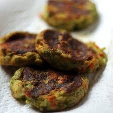 cuisiner legumes beignets de petits légumes magicmaman com