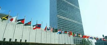 siege des nations unis la chine en embuscade pour contrôler le point