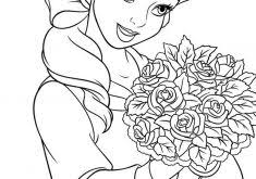 disney thanksgiving coloring pages coloring page for kids