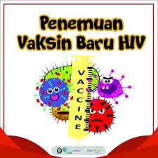 Berapa Obat Arv Untuk Hiv vaksin terobosan baru penyembuhan hiv aids stophiva fkm undip