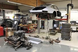 porsche 911 factory factory restored porsche 911 to be raffled hemmings daily