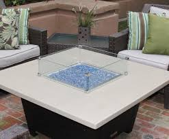 Glass Fire Pits by Crushed Glass Fire Pit Glass Fire Pit Is Beneficial In The Place