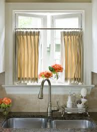 kitchen curtains modern uncategories extra long drapes cream colored kitchen curtains